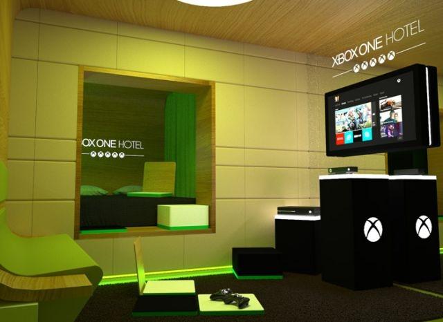 XboxOne-Hotel