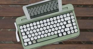 Penna-keyboard